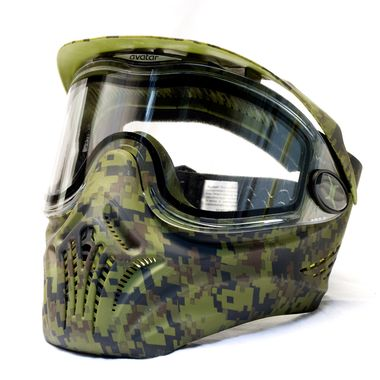 BT Avatar paintball mask