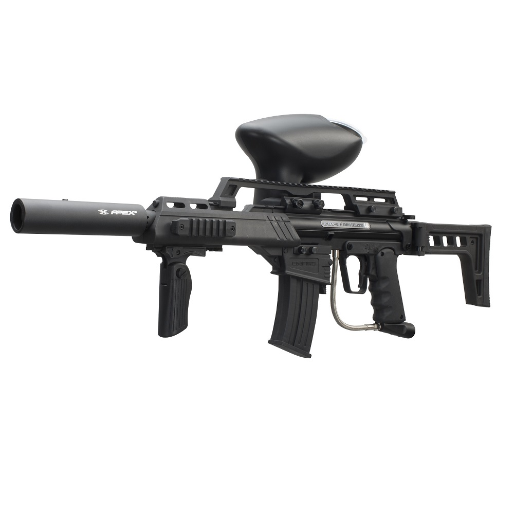 paintball gun - photo #10