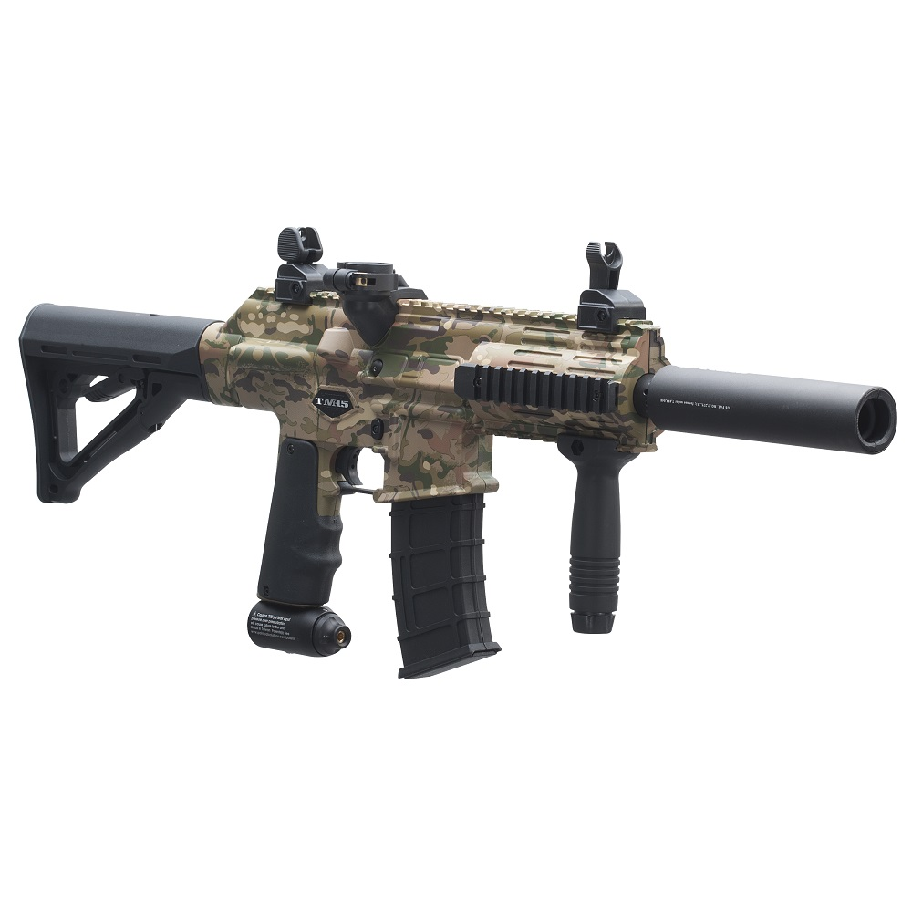 paintball gun -#main
