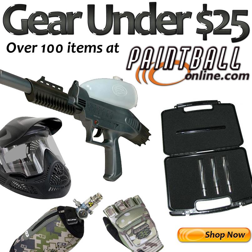 Gear Under $25
